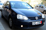 VW Golf 5 - benzina 151.000 km, Coupe