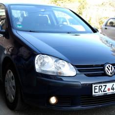 VW Golf 5 - benzina 151.000 km, An Fabricatie: 2005, 1390 cmc