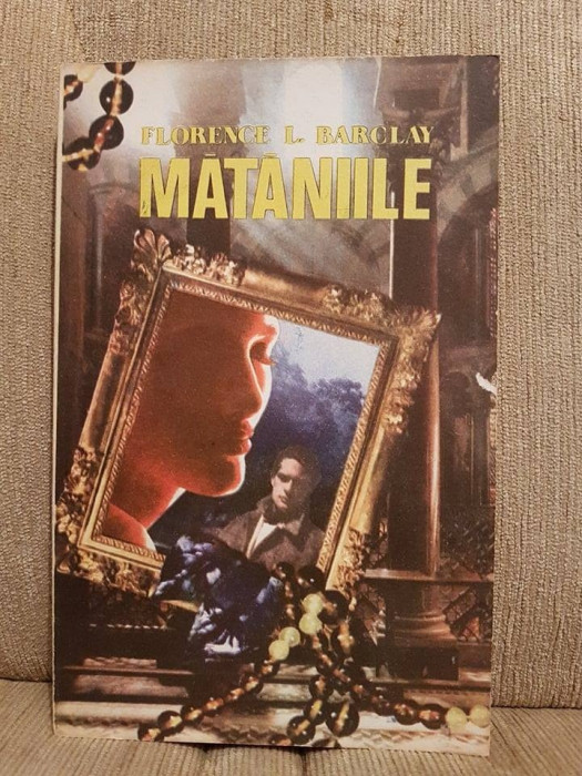 MATANIILE-FLORENCE BARCLAY foto mare