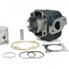 Kit Cilindru Set motor  Segmenti  Piston Scuter CPI Hussar 49cc - 50cc AER NOU