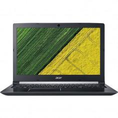 Laptop Acer Aspire A515-51G-84NJ 15.6 inch FHD Intel Core i7-8550U 4GB DDR4 1TB HDD GeForce MX150 Win10 Silver