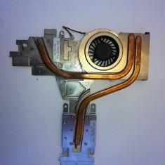 Cooler Ventilator + Heatsink MSI EX610 E32-1700033-TA9 6010M05F PF 1