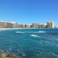 Apartament de vacanta in Spania-Costa Blanca, Alicante, Torrevieja - Apartament de inchiriat, 36 mp, Numar camere: 2, An constructie: 2000, Etajul 1