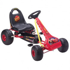 Go Kart Cars - Kart cu pedale Stamp