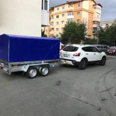 Transport persoane + marfa