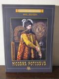 NICOARA POTCOAVA -MIHAIL SADOVEANU