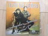 Angela Similea Marius Teicu nu-mi lua iubirea disc vinyl lp muzica usoara slagar, VINIL, electrecord