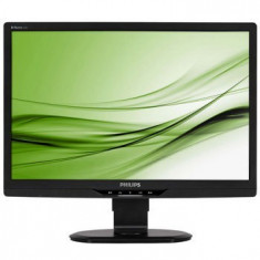 Monitoare second hand 22 inch Philips Brilliance 220B grad B - Monitor LED