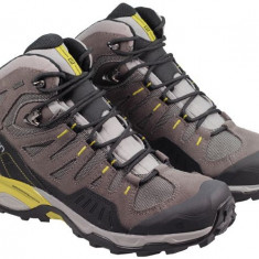 Bocanci SALOMON Conquest GORETEX, iarna, zapada, munte, north face, mammut, salewa - Incaltaminte outdoor Salomon, Marime: 38, 39, 40, 41, 42, Ghete