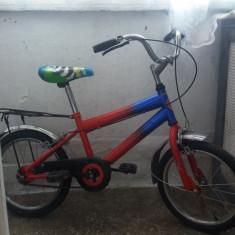 Bicicleta - Bicicleta de oras Nespecificat, 16.5 inch, 16 inch, Numar viteze: 1