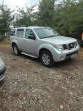 NISSAN PATHFINDER, Motorina/Diesel, SUV