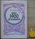 Arta 1900 in Romania Paul Constantin
