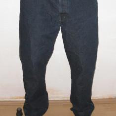 Blugi Originali Wrangler | Regular Fit W 42 L 32 | Talie 106 / Lungime 110 - Blugi barbati Wrangler, Culoare: Din imagine, Drepti, Normal