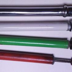 Un lot 4 pompa mobra pegas modern tohan carpati ucraina sputnic semicursiera etc - Metal/Fonta
