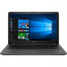 Laptop HP 250 G6 15.6 inch HD Intel Core i3-6006U 4GB DDR4 500GB HDD Windows 10 Pro Dark Ash Silver