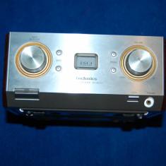 Amplificator Technics SE-HD550 - fara alte componente a liniei - pentru piese - Amplificator audio Technics, 41-80W