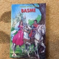 petre ispirescu basme carte pentru copii basm povesti editura tedit fzh 2001