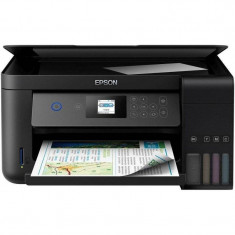 Multifunctionala Epson L4160 Inkjet Color A4 Duplex USB WiFi