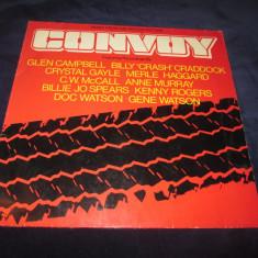 Various - Convoy (soundtrack) _ vinyl, LP _ Capitol(Germania) - Muzica Pop capitol records, VINIL