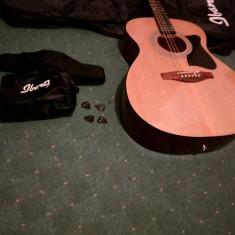 Chitara acustica Ibanez