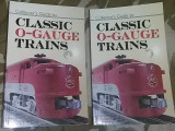Catalog trenulete electrice  clasic 0 - gauge trains, Alta, O, Altele