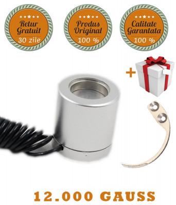 "Magnet detasator model ""Super"" - Produs ORIGINAL 100% -GARANTIE foto"