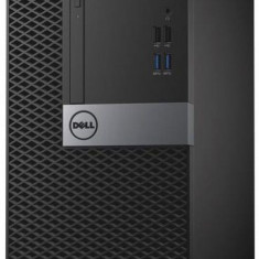 PC Dell Optiplex 3040 MT (i3-6100, Skylake, 8GB RAM, HDD 500GB, Intel HD 530) - Sisteme desktop fara monitor Dell, Intel Core i3