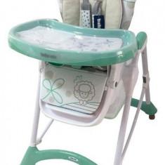 Scaun De Masa Hungry Sheep - Mint - Masuta/scaun copii