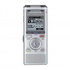 Reportofon stereo Olympus WS-852 4Gb Silver
