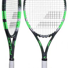 Flow Lite 2016 Racheta tenis de camp Babolat verde L3