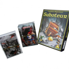 Saboteur - Joc board game