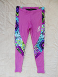 Pantaloni ciclism Loffler Made in Austria; marime XL, vezi dimensiuni; ca noi