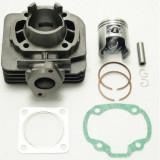 Kit Cilindru  Set motor  Piston  Segmenti Scuter Aprilia Habana 50cc 80cc NOU