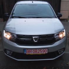 Vand Dacia Logan Noua, An Fabricatie: 2017, Benzina, 500 km, 1000 cmc