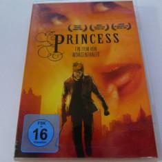 Princess - dvd - Film animatie, Altele
