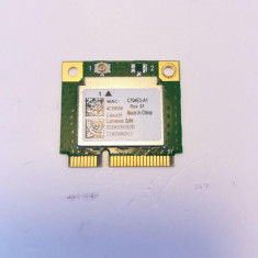 Placa Wireless Wifi Lenovo Ideapad 100-14IBY C704E3-A1