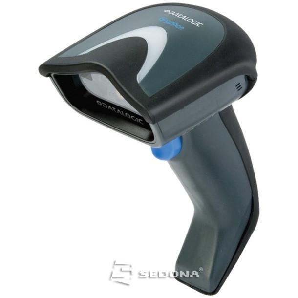 Datalogic Gryphon I GD4430 (Tip - High Resolution) foto mare