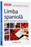 Limba spaniola. Ghid de conversatie cu dictionar bilingv