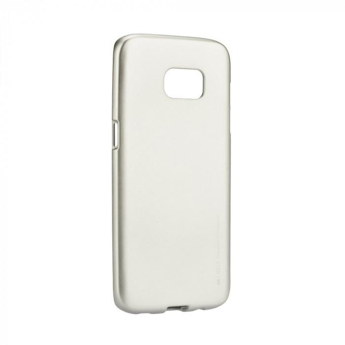 Husa Samsung Galaxy S7 Edge i-Jelly Mercury Aurie - CM06834