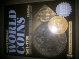 Catalog World Coins 5 th Edition 1601-1700