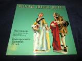 W.A.Mozart - Divertimento _ vinyl,Lp _ ExLibris(Elvetia)