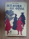 e4 Manusa De Otel - Paul Feval