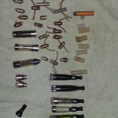 Acesorii si subansamble pt.tigara electronica, piese tigara electronica, T.GRATUIT