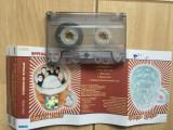 spitalul de urgenta traiasca berea caseta audio muzica pop rock cat music 2000