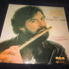 James Galaway - James Galaway Plays Songs For Annie _ vinyl, LP _ - Muzica Clasica rca records, VINIL
