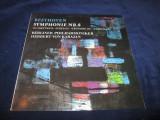 Beethoven / von Karajan - Symphonie No.8 Ouverture_vinyl,LP_ExLibris(elvetia)