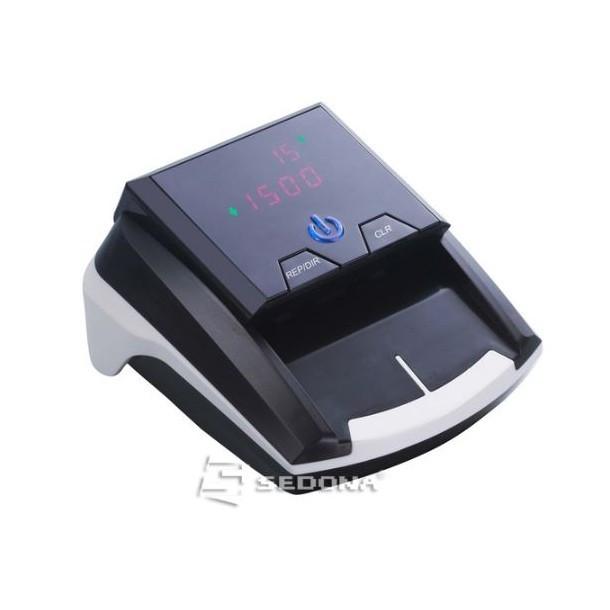 Detector automat de falsuri DP 2268 - 6 valute foto mare