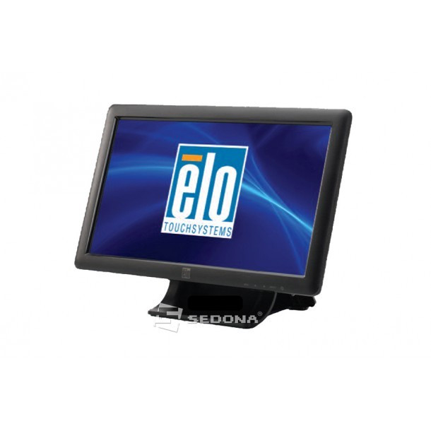 Monitor Touch 15 inch Wide Elo 1509L foto mare