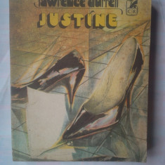 (C355) LAWRENCE DURRELL - JUSTINE