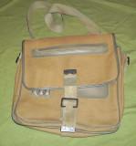 geanta de umar vintage stil militar